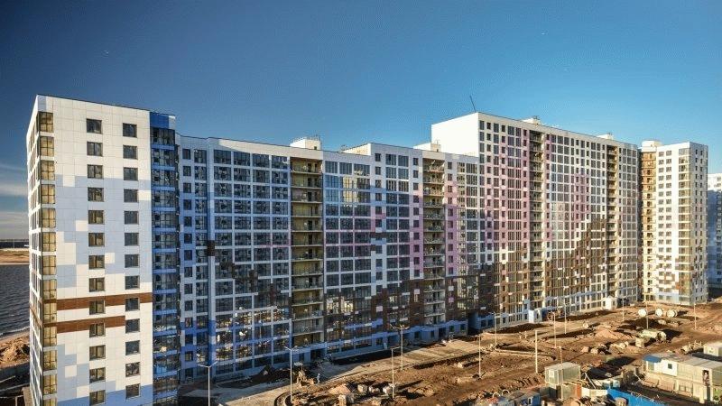 Проекты домов по программе реновация