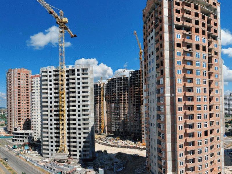 В процессы выбора жилья необходимо учитывать технологию строительства возведенной постройки