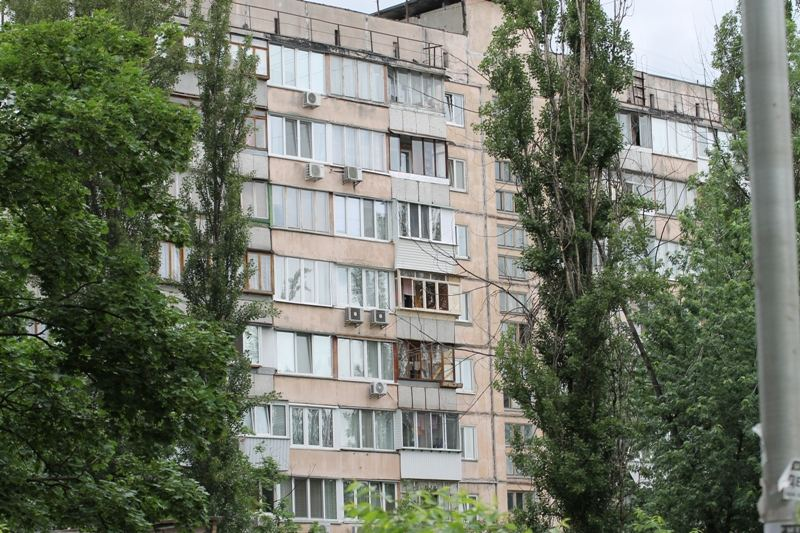 Дом по чешскому проекту