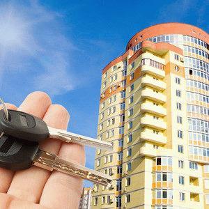 Приобретение квартиры в строящемся доме — все риски и особенности