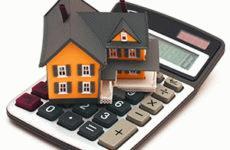 Кредит на строительство загородного дома: как рассчитать и где брать?