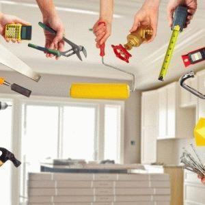 Налоговый вычет за ремонт квартиры в новостройке