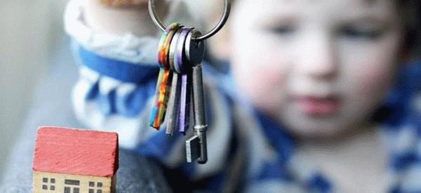 Особенности продажи квартиры с несовершеннолетним ребенком