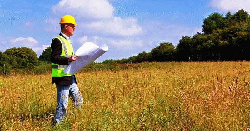 Строительство на участках сельхозназначения