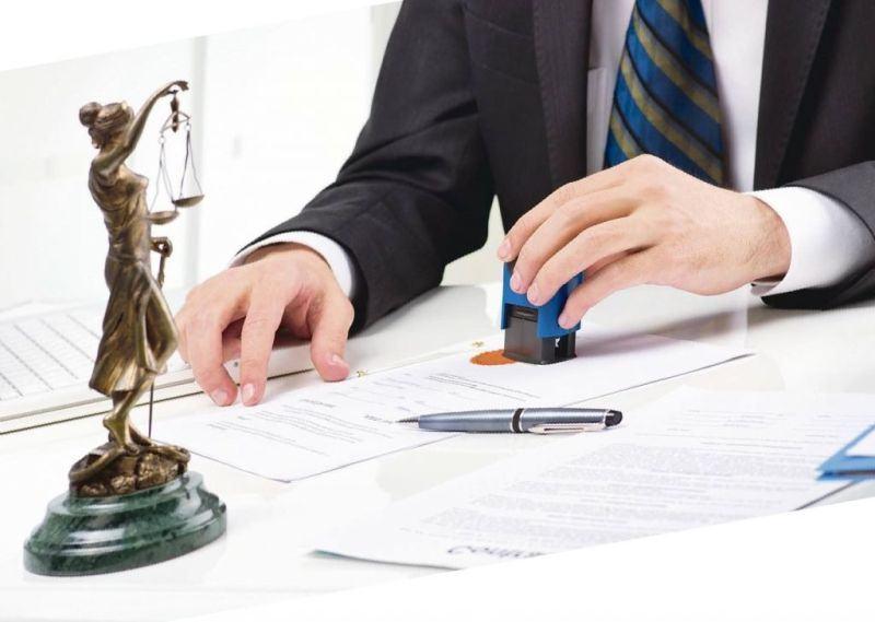 оформление договора по закону