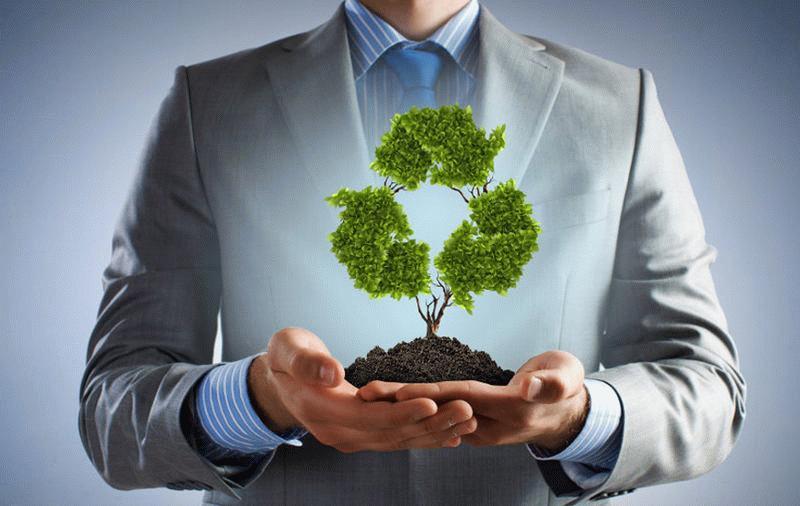 Чистая экология