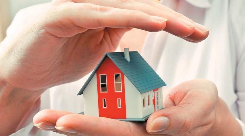 страховка ипотечной недвижимости