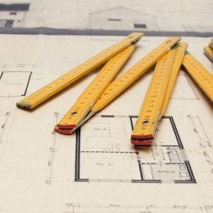 Как правильно высчитать площадь комнаты в квадратных метрах