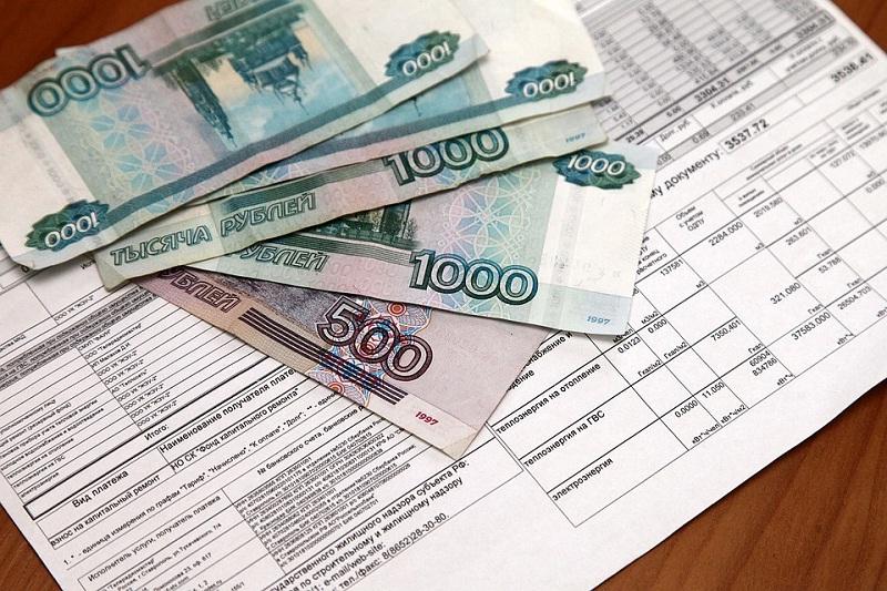 Долги по комуслугам могут образоваться у каждого россиянина
