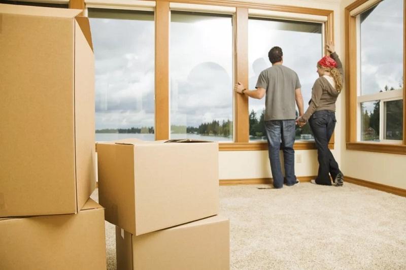 За квартиру, купленную в браке, каждый из супругов имеет право получить имущественный вычет