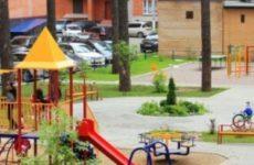 Благоустройство придомовой территории многоквартирного дома: стандарты проектирования
