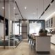 Дизайн с учётом планировки 1-комнатной квартиры 40 кв. м