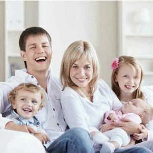 Как получить статус «Молодой семьи»