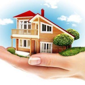 Как построить дом в ипотеку