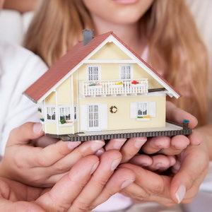 Как продать жилье, купленное на материнский капитал