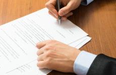 Как составить соглашение о расторжении договора купли-продажи квартиры