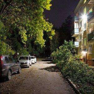 Кому принадлежит придомовая территория многоквартирного дома?