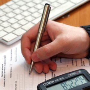 Налоговый вычет при долевом участии в строительстве