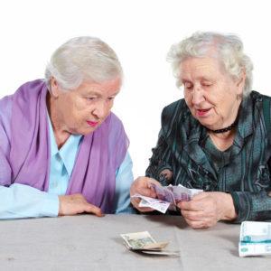 Пенсионеры платят налог на имущество или нет?