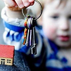 Покупка и оформление квартиры на несовершеннолетнего ребенка