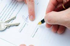 Договор аренды жилья: образец и правила составления