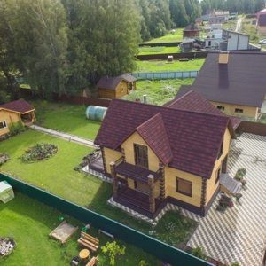 Как оформить дом на садовом участке СНТ