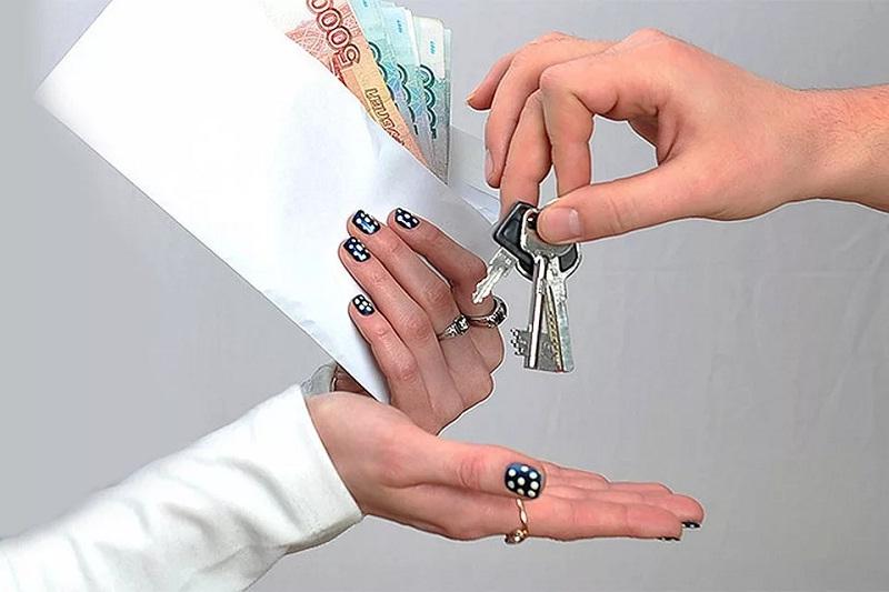 Все денежные средства, получаемые от покупателя необходимо проверять на специальном детекторе