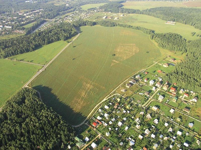 Наделы ЛПХ, подходящие для строительства, должны располагаться в черте населенного пункта