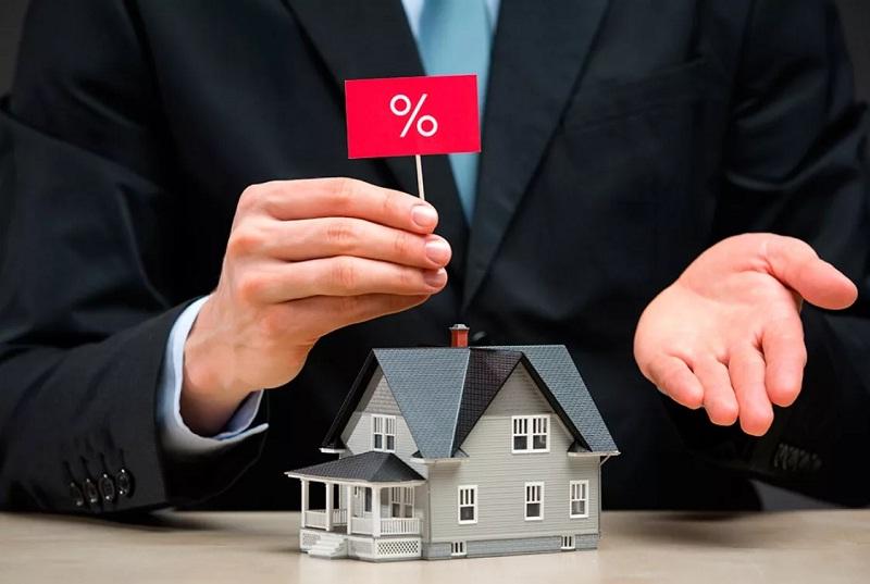 стоимость услуг риэлтерского агентства выражается в процентном соотношении к сумме сделки