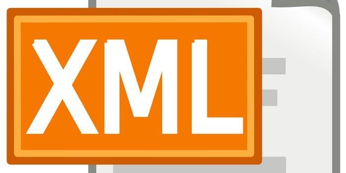 Документ xml – что это