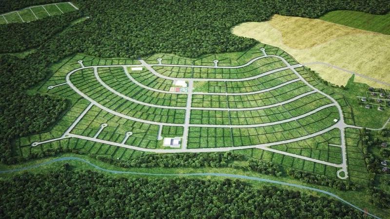 При межевании кадастрового квартала землевладельцы и землепользователи имеют возможность получить услугу бесплатно