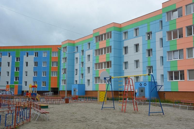 в каждом регионе есть маневренный фонд недвижимости для предоставления жилплощади по соцнайму