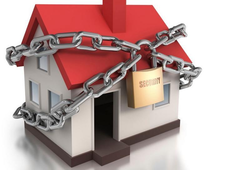 Ограничения на недвижимость