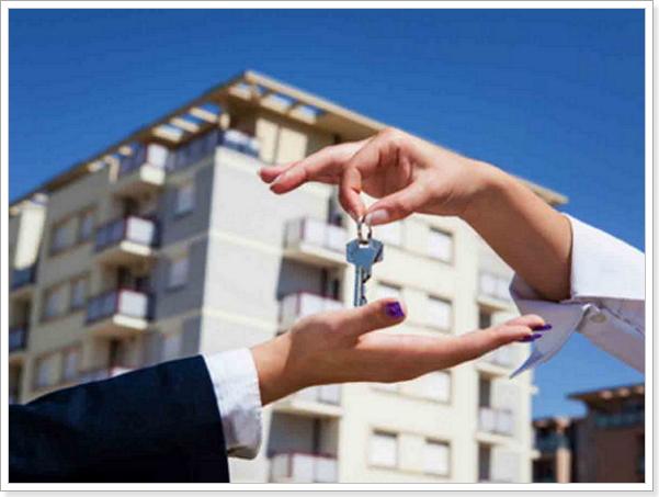 Ключи от нового жилья