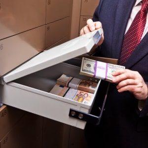 Банковская ячейка для сделок с недвижимостью: самый безопасный способ