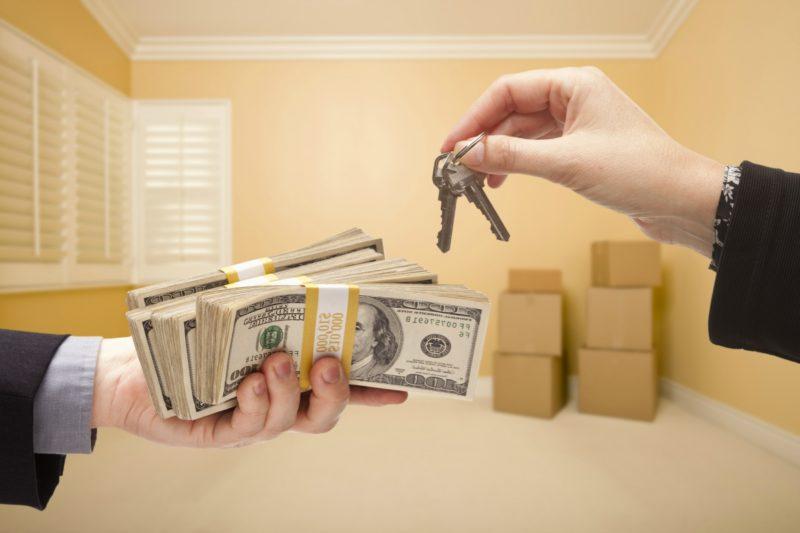 Возврат денежных средств за покупку квартиры