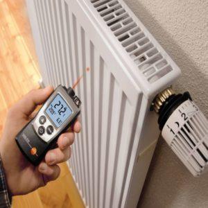 Какая комнатная температура должна быть в квартире: норма для жилого помещения