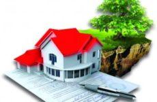 Выписка из кадастра на земельный участок