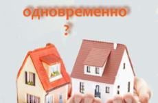 Дадут ли вторую ипотеку, если есть действующая ипотека?