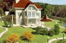 Как зарегистрировать построенный дом на участке ИЖС