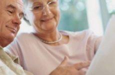 Получение пенсионерами налогового вычета при покупке квартиры