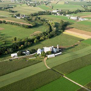 Постановка земельного участка на государственный кадастровый учет