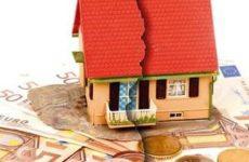 Разделение и распределение долей в квартире