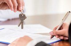 Регистрация долгосрочного договора аренды нежилого помещения