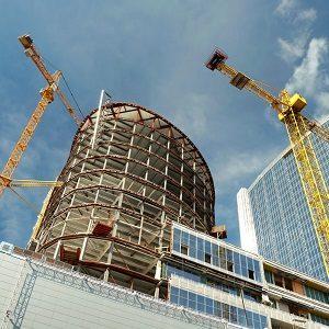 Реестр ввода объектов капитального строительства в эксплуатацию