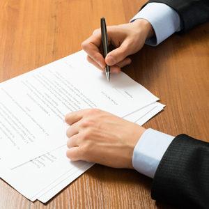 Что такое существенные условия договора продажи недвижимости