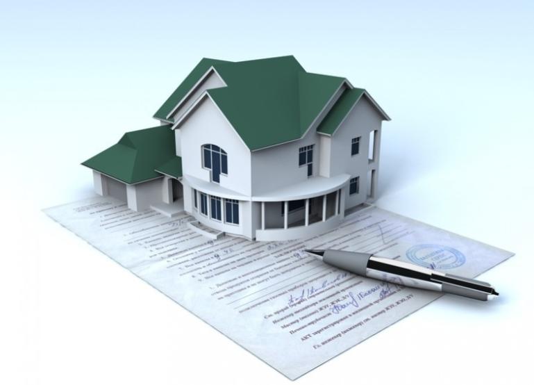Регистрация пристройки к дому