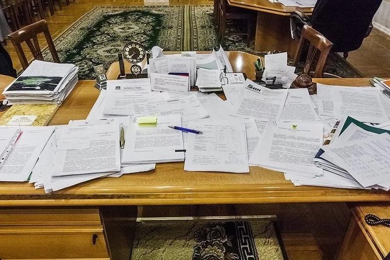 Одним из важных этапов оформления является подготовка и получение необходимых документов