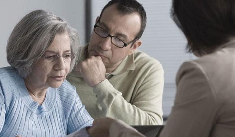 Рента - это возможность для пожилых одиноких граждан получить материальную поддержку и уход