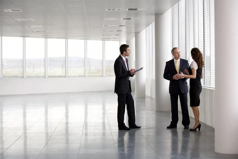 Банки выдвигают определенные требования к приобретаемым помещениям